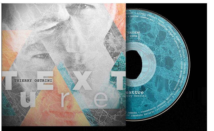 """Le nouvel album """"textUre"""" est enfin disponible !"""